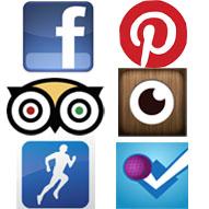 La mia vita…è tutta un'app!
