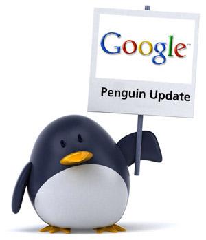 Penguin: un nuovo arrivato in casa Google