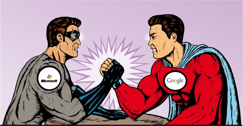 Google: monopolista oppure no?!?