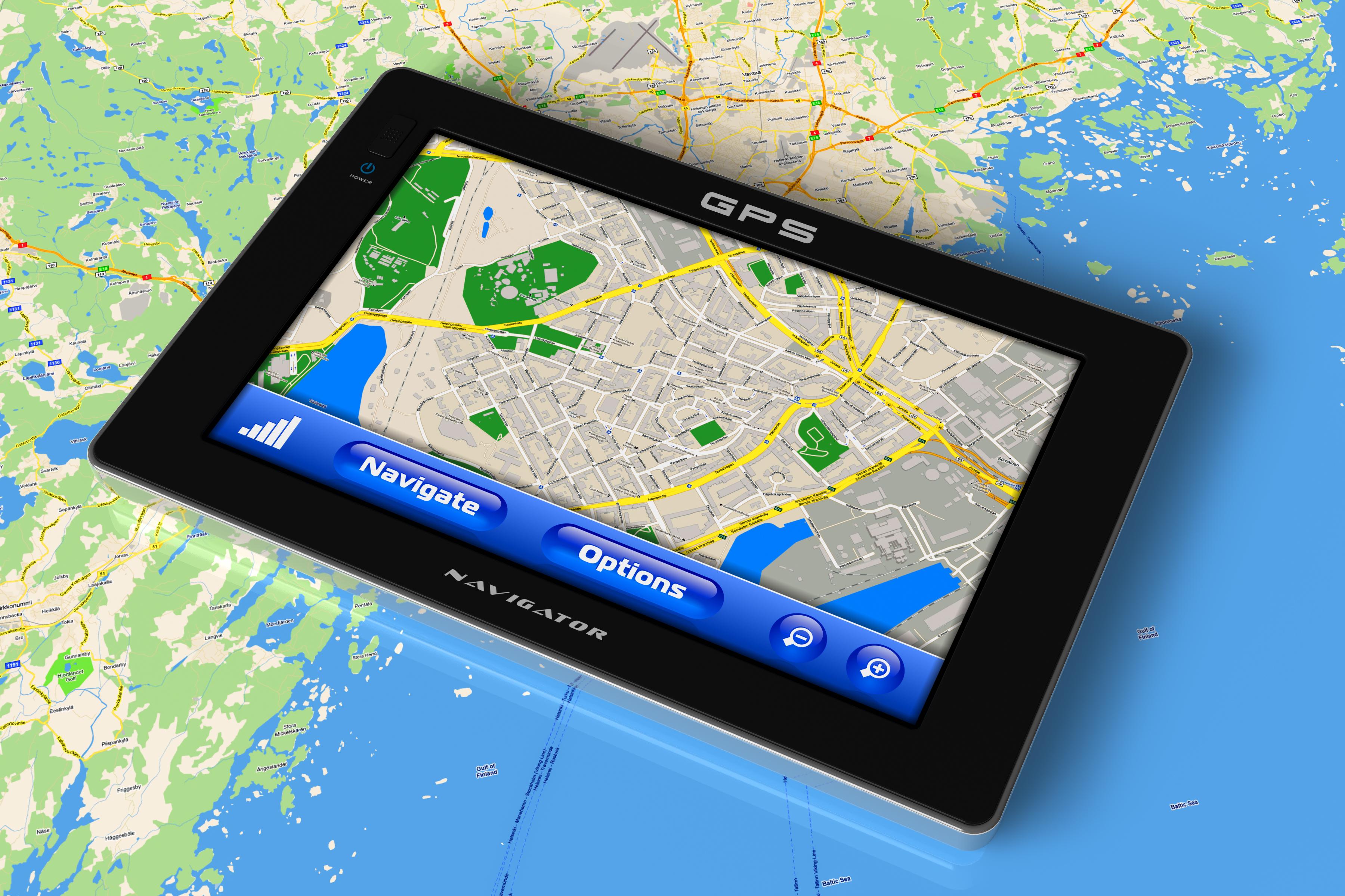 Geolocalizzazione e smartphone: un'unione da sfruttare