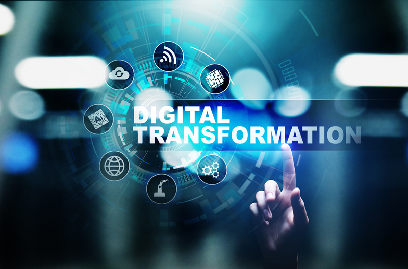 digitalizzazione d-impresa