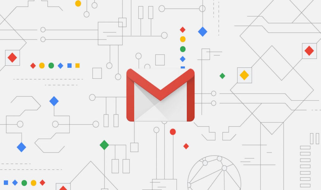 Gmail email dinamiche